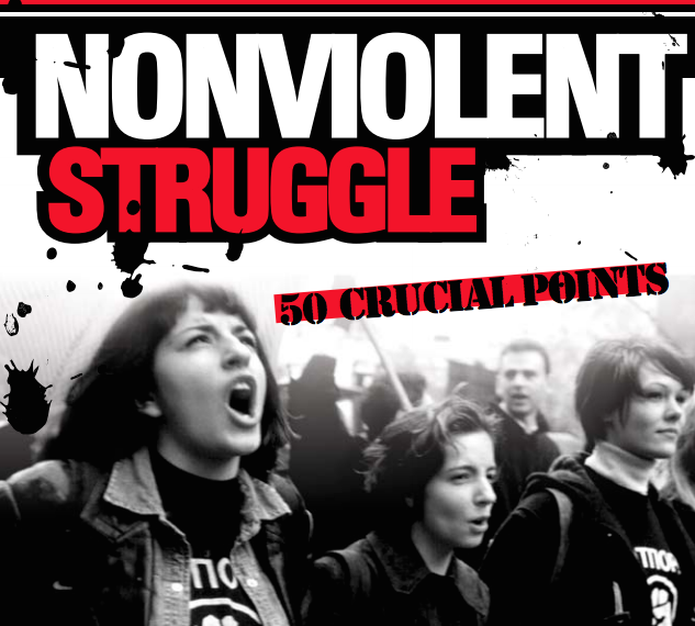 Centre for Applied Nonviolent Action and Strategies